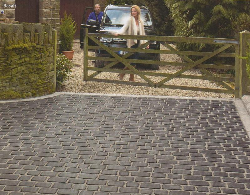 Marshalls Drivesys The Orginal Cobble Block Paving Se