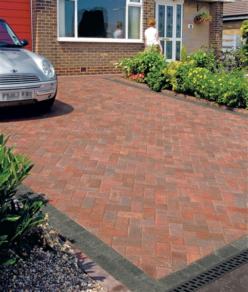 Driveway Designs Block Paving Designs Essex Se