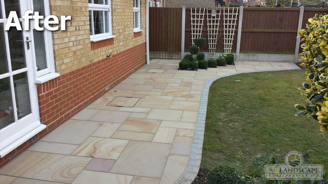 Patio Images patios & garden paving essex design & installation | se landscape