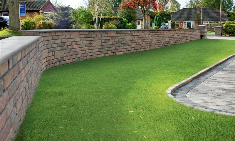 Brickwork Garden Walls Retaining Walls Boundary Walls and