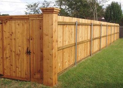 fencing essex