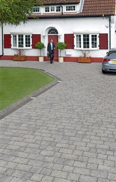 drivesett argent priora block paving project. Brilliant Block Drivesett Argent Priora Permeable Block PavingSE Landscape Construction Ltd With Paving Project E