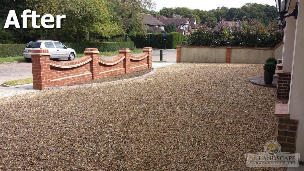 Gravel Driveways Essex Gravel Driveways Chelmsford Se