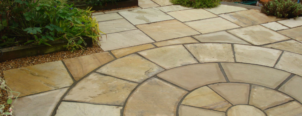 Marvelous Paving Is A Vital Part Of A Gardenu0027s Design As You Need Hard Surfaces To  Walk On As Well As Being Used To Create Features Such As Patios.