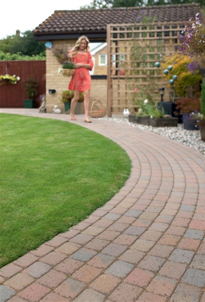 Garden Design Ideas For Low Maintenance Gardensse