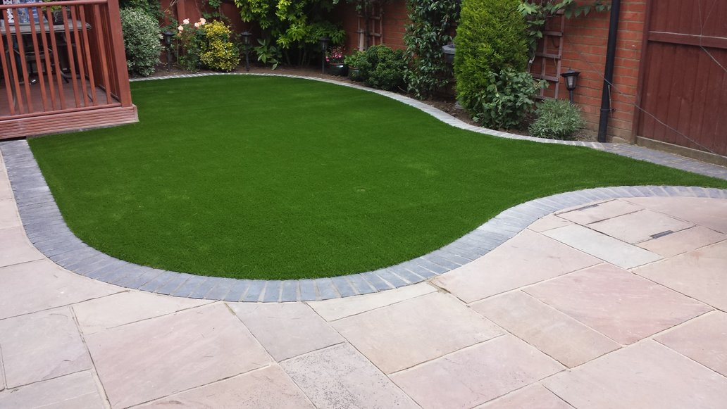 Artificial Turf in Great Leighs