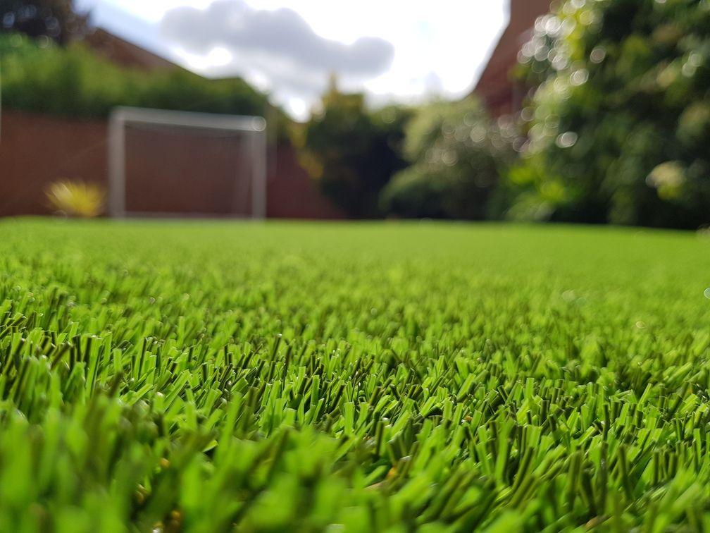 Fake Grass Installation in Essex