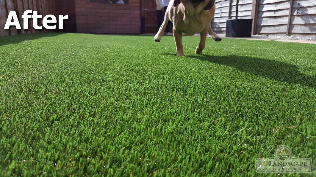 artificial grass Essex